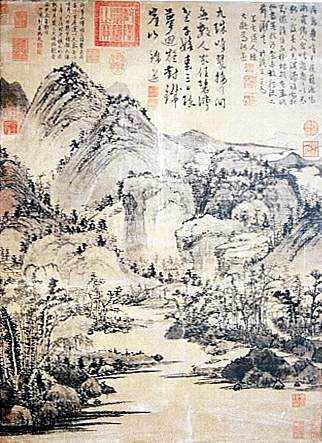 Collecting Guide 7 things to know about Chinese traditional painting