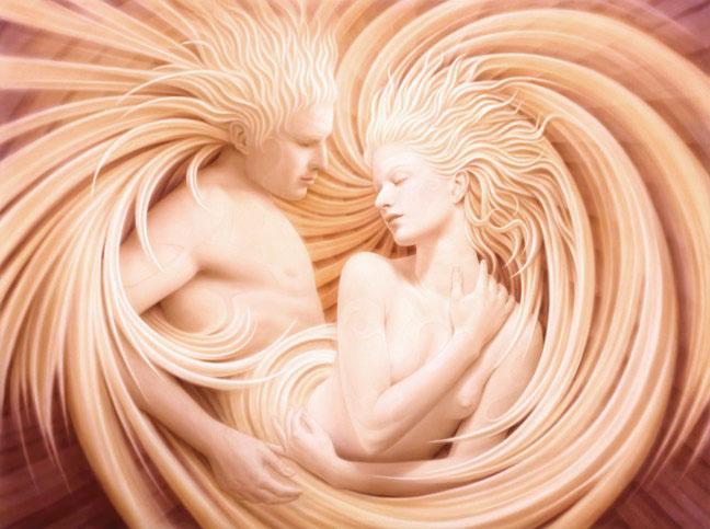 immagini d amore. Alchemico d#39;Amore