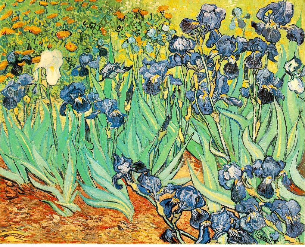 Vincent Van Gogh - Biography, Quotes &amp; Paintings - The Art History ...