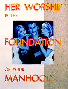 Manhood : 1996, click to see larger version.