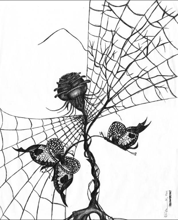 Rosen Butterfly 2004